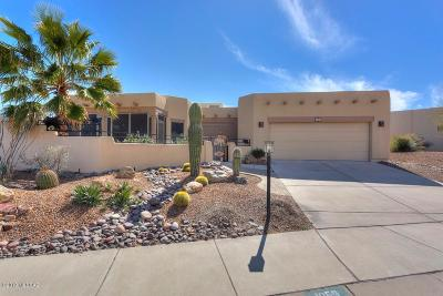 Green Valley Single Family Home For Sale: 1059 W Paseo Del Cantante