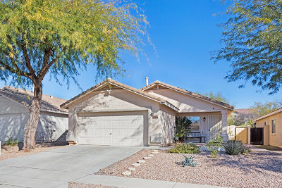 Oro Valley Single Family Home For Sale: 2327 E Precious Shard Court
