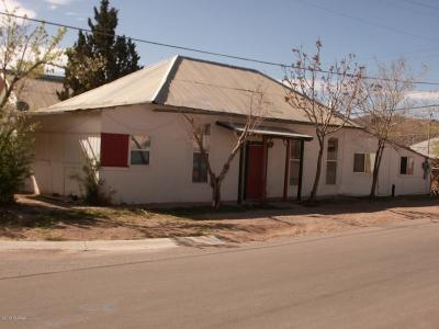 Cochise County Single Family Home Active Contingent: 301 Park Avenue