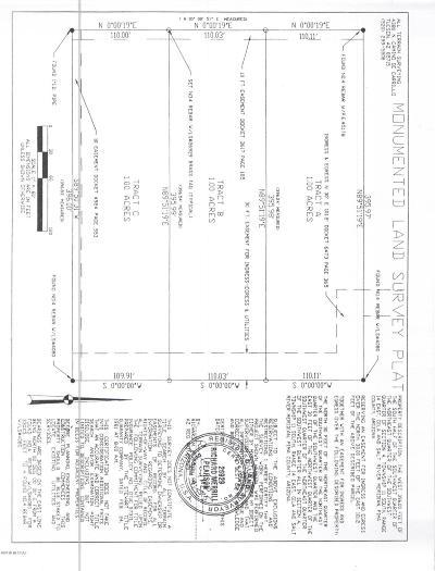 Residential Lots & Land For Sale: 3345 E Swallowtail Lane