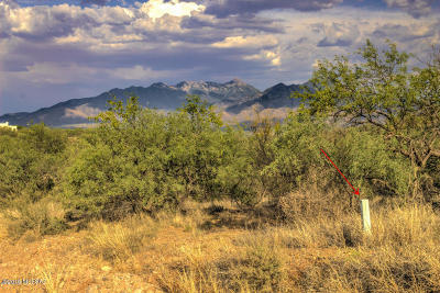 Green Valley Residential Lots & Land For Sale: Calle Cinco #92