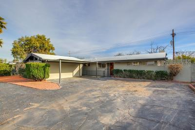 Single Family Home Active Contingent: 1249 W Wheatridge Drive