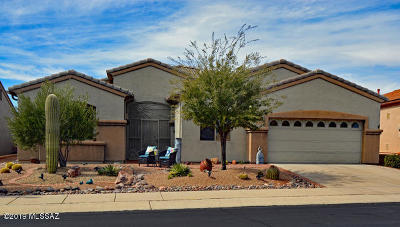 Green Valley Single Family Home For Sale: 2383 W Calle Cacillo