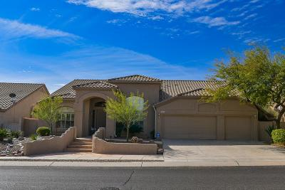 Oro Valley Single Family Home For Sale: 12957 N Woodburne Avenue