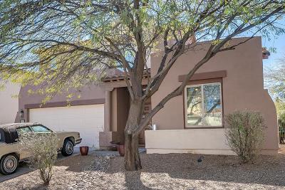 Single Family Home For Sale: 140 E Camino Limon Verde