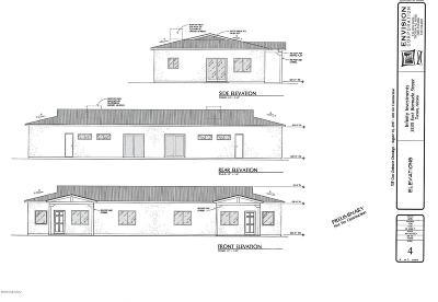 Residential Lots & Land For Sale: 3534 E Bermuda Street #Lot #3