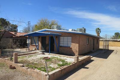 Tucson Residential Income For Sale: 2541 N Walnut Avenue
