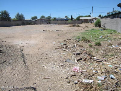 Residential Lots & Land For Sale: 228 W Sahuaro Street #-