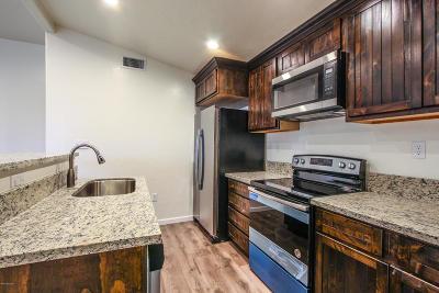 Marana Single Family Home For Sale: 12245 W Swanson Street