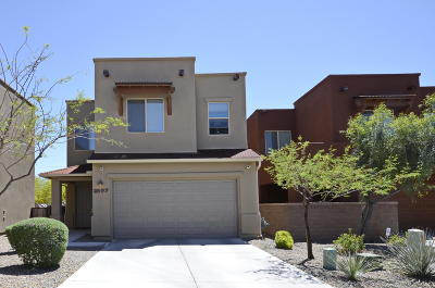 Single Family Home Active Contingent: 2897 N Silkie Place