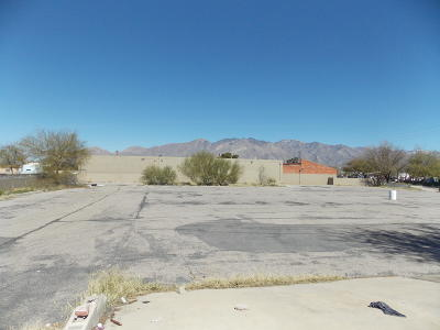 Residential Lots & Land For Sale: 3635-3641 E Fort Lowell Road #4