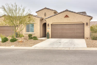 Green Valley Townhouse For Sale: 1076 N Broken Hills Drive