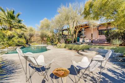 Tucson Single Family Home For Sale: 4414 E Calle Del Conde