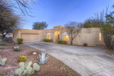 Single Family Home For Sale: 4884 N Ventana Ridge Place