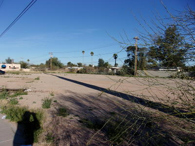 Tucson Residential Lots & Land For Sale: 4151 E 22nd Street #4, 5, 6