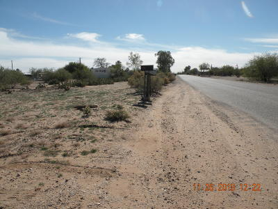 Residential Lots & Land For Sale: 9810 N Volk Road #61