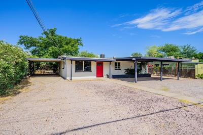 Single Family Home For Sale: 2449 N Sparkman Boulevard