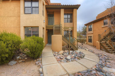 Tucson Condo For Sale: 6651 N Campbell Avenue #186