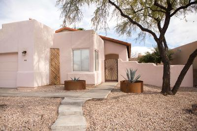 Pima County, Pinal County Single Family Home For Sale: 10630 E Northern Crest Drive