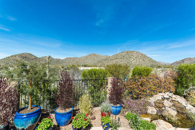 Heritage Highlands Single Family Home Active Contingent: 5116 W Coyote Gulch Loop