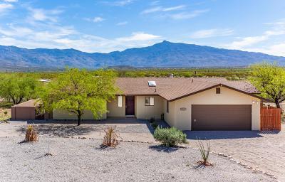 Single Family Home For Sale: 7971 S Avenida Bonita