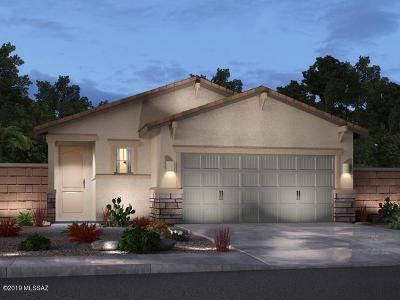 Pima County Single Family Home For Sale: 7447 S Via Plaza Del Maya