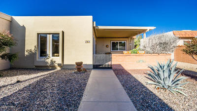Green Valley Townhouse Active Contingent: 351 N Camino Del Vate