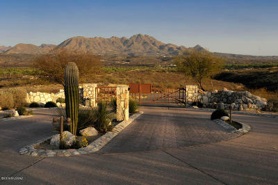 Tubac Residential Lots & Land For Sale: 209 Charro Court #5