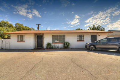 Tucson Residential Income For Sale: 610 N Swan Road
