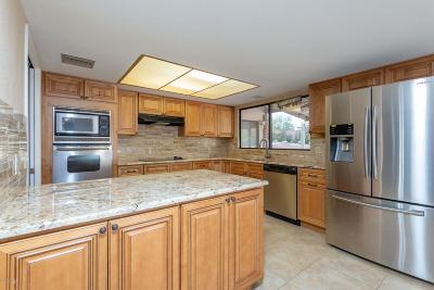 Pima County, Pinal County Single Family Home For Sale: 3925 N Placita Vida