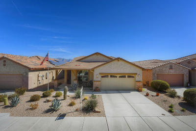 Single Family Home Active Contingent: 12392 N Summer Wind Drive