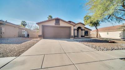 Single Family Home For Sale: 6960 W Tacna Drive