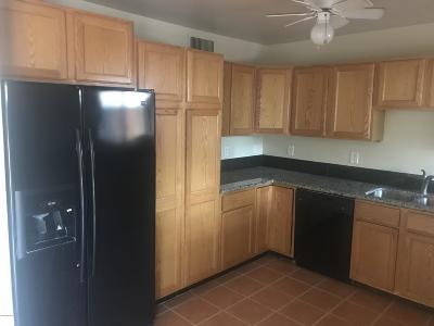 Single Family Home For Sale: 4841 E Melissa Street
