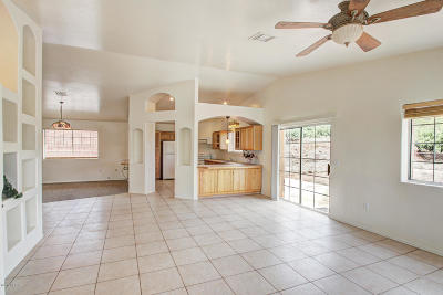 Rio Rico Single Family Home For Sale: 494 Sara Court