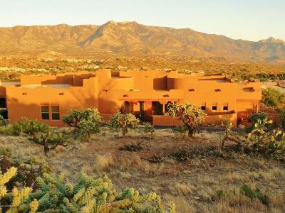 Tucson Single Family Home For Sale: 64590 E Calle Rosa Linda