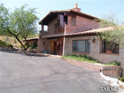 Tucson Single Family Home For Sale: 6078 E Paseo Cimarron