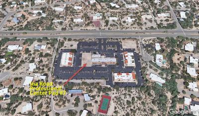 Tucson Residential Lots & Land For Sale: 1645 W Ina Road