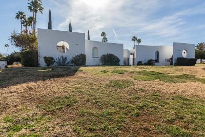 Pima County, Pinal County Townhouse Active Contingent: 664 W Roller Coaster Road
