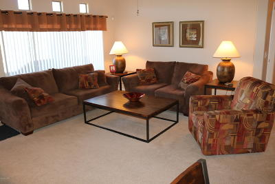 Tucson Condo For Sale: 655 N Vistoso Highlands Drive #120