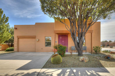 Green Valley Single Family Home Active Contingent: 3971 S Camino Del Golfista