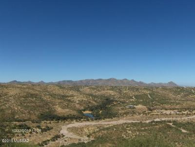 Rio Rico Residential Lots & Land For Sale: Camino Agua Fria