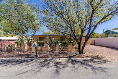 Single Family Home For Sale: 932 N Bryant Avenue