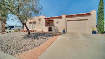 Green Valley Single Family Home Active Contingent: 1662 S San Carla