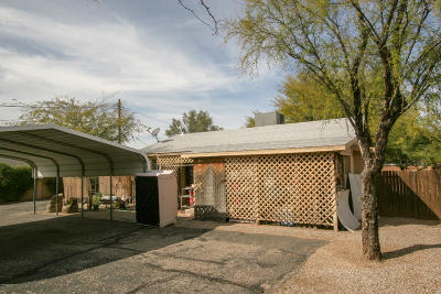 Tucson Residential Income For Sale: 1419 E Blacklidge Drive