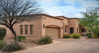 Tubac Single Family Home For Sale: 2189 Embarcadero Way