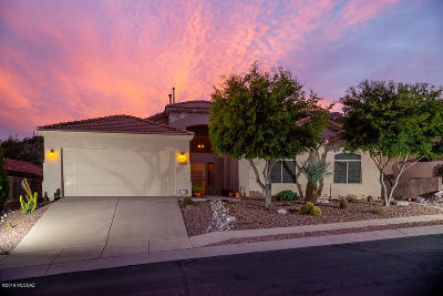 Single Family Home For Sale: 4419 N Ocotillo Canyon Drive