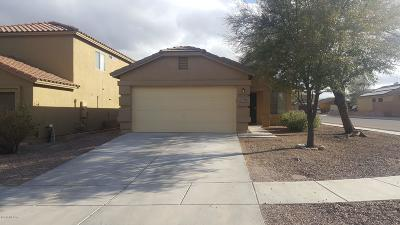 Green Valley Single Family Home Active Contingent: 725 W Emerald Key Drive