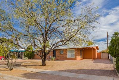 Single Family Home For Sale: 5632 E 12th Street