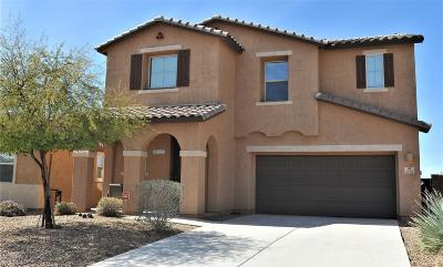 Pima County Single Family Home For Sale: 6168 W Bandelier Court
