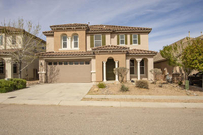 Vail Single Family Home For Sale: 11019 E Pima Creek Drive